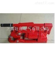 DX型液壓鋼絲繩切斷機廠家