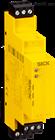 德国西克SICK安全继电器