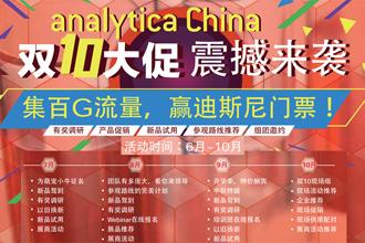 2016慕尼黑上海分析生化展analytica China