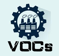盘点:涉及VOCs污染物排放的标准