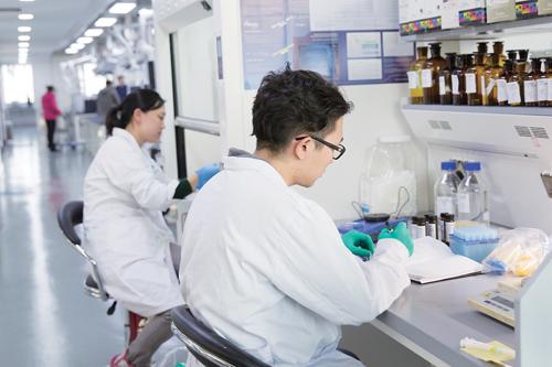 北京检验检疫nb882新博娱乐登录改造分析检测实验室