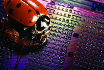 全球首款晶圆级传感器芯片或掀起光谱仪应用革命