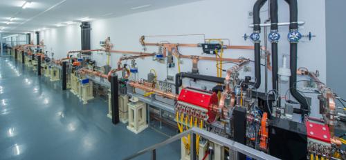 中科院成功研制世界最亮极紫外自由电子激光仪