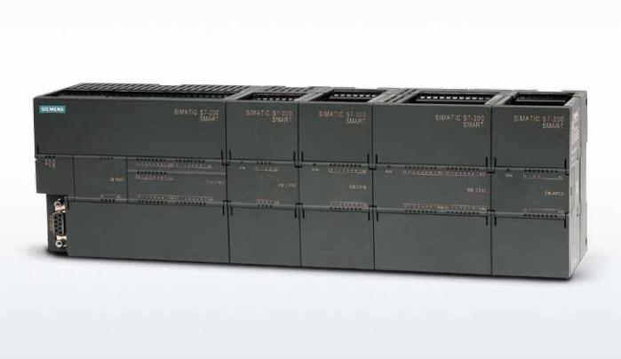 西门子s7-200 smart系统手册