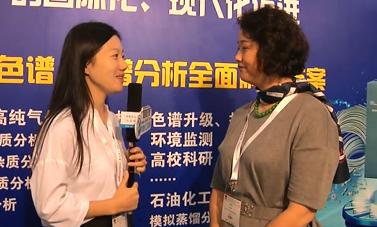 明尼克亮相慕尼黑上海分析生化展