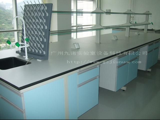 厂家直供河源实验室建设 实验室专用台 洗涤台 中央台