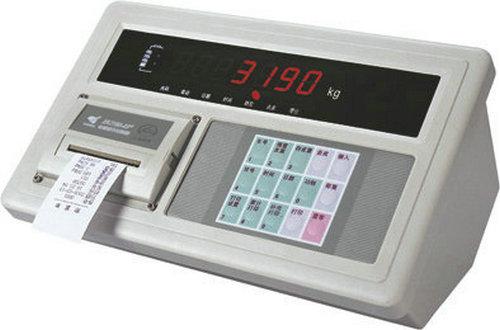 耀华电子地磅称重显示器XK3190—A9+(P)