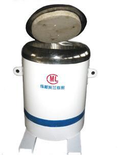 YDD-200-600广口液氮罐