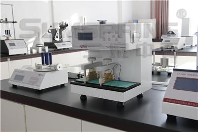 桶裝薯片鍍鋁箔層厚度檢測方案三泉中石金屬鍍層測厚儀