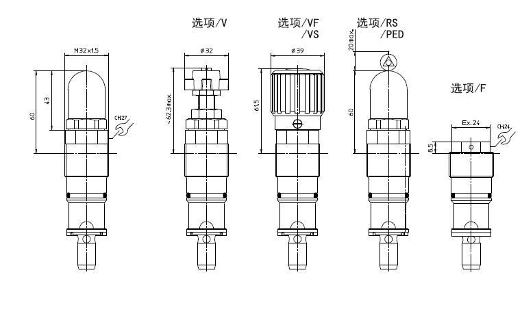 阿托斯atos高空升降车用阀块,塑机用阀块,机床用阀块,折弯机用阀块图片