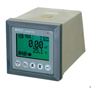 Jenco电导率控制器