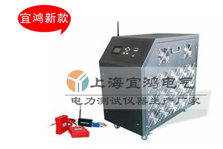 产品概述  智蓄电池放电负载测试仪(蓄电池恒流放电智能负载测试仪)是