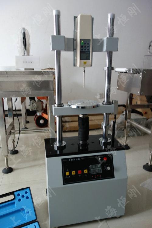 电动双柱测试台