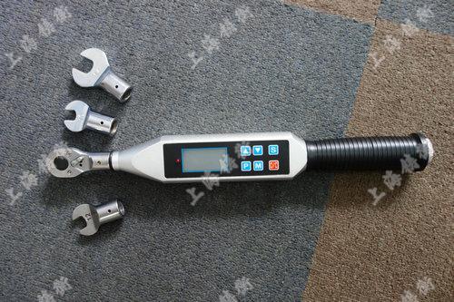 SGSX-4高精度數顯扭矩扳手