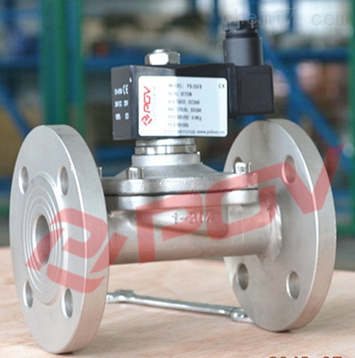 电磁阀的工作原理_电磁阀的工作原理