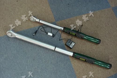 SGTS高精度可連電腦數顯扭力扳手