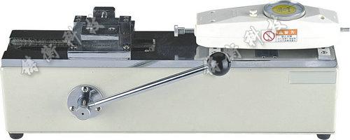 端子拉力测试机多少钱_线束端子拉力测试机