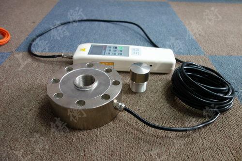 輪輻式外置數字壓力計