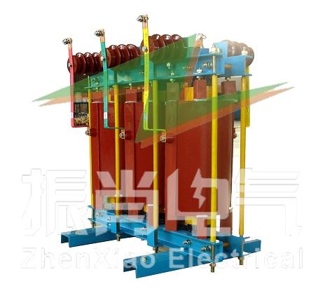 常用的降压方式是采用起动电抗器,使用启动电抗器与电动机串联,增加