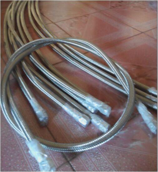 液氮管软管