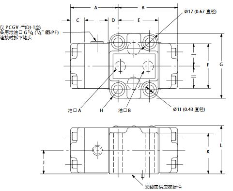 美国威格士vickers直通单向阀参数_化工机械设备_泵阀