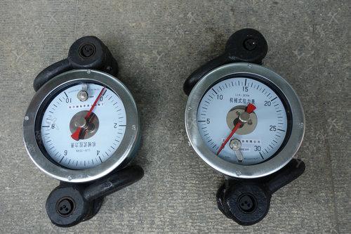 機械式標準測力儀