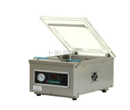豆芽小型真空包装机