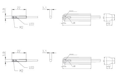 霍尔效应集成电路,电流感应变压器,开环与闭环霍尔器件以及磁通门