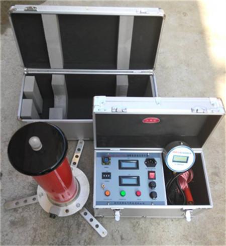 直流高压发生器采用高频倍压电路