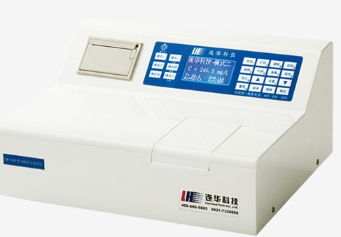 5B-3BH实验室水质检测仪