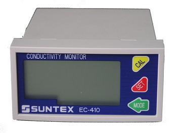 在线电导率仪EC430