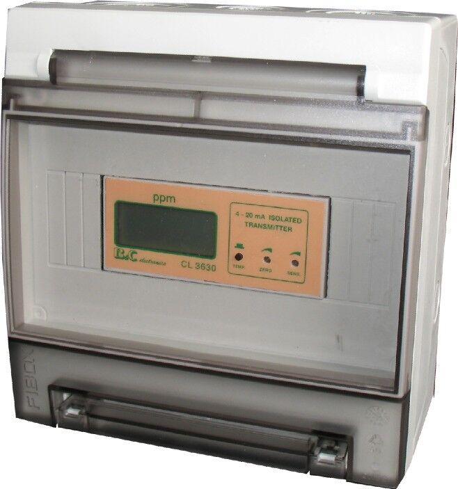 C3630电导率仪