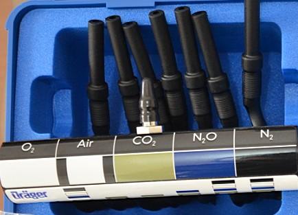 7通道压缩空气质量检测仪