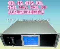 红外线二氧化硫分析仪