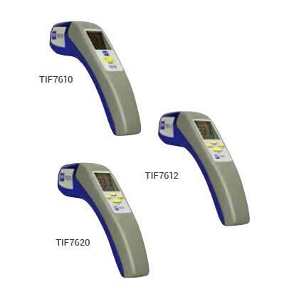 美国TIF7612红外测温仪
