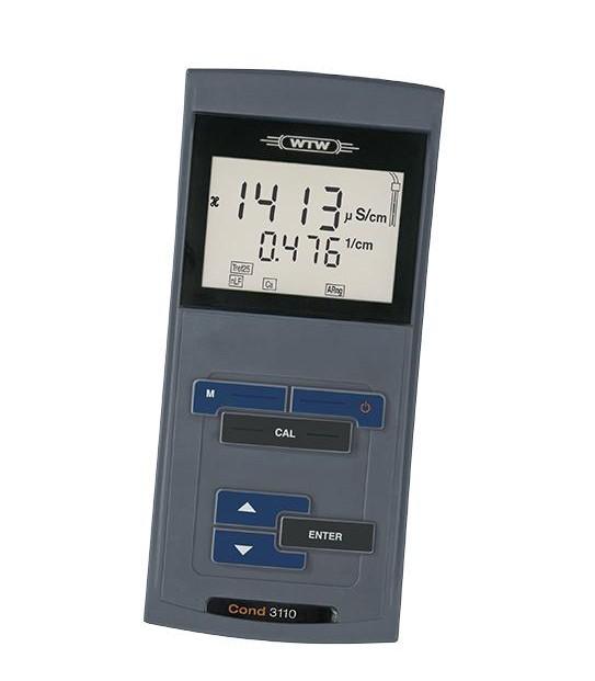 WTW电导率仪
