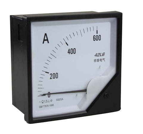42l6-a-30(直接式) 机械交流电流表 苏州伊洛