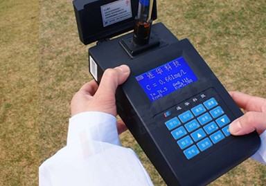 便携式氨氮测定仪