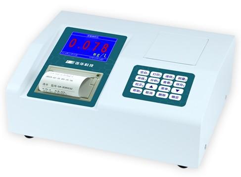 水质重金属检测仪