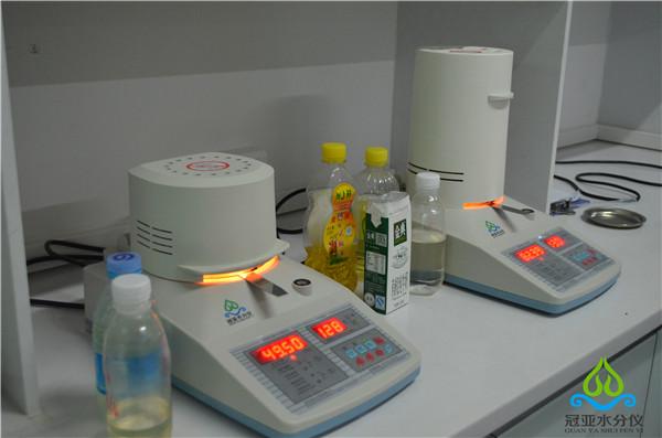 泥浆固含量测定仪