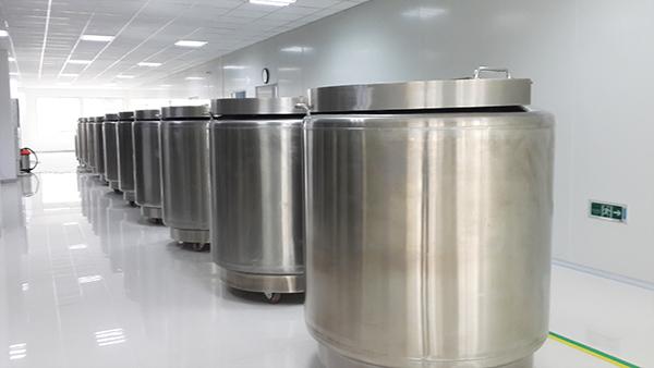 液氮罐YDS-500-400