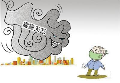蛮拼的环保部门 环境污染治理为何还是差强人意?