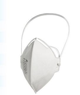 德尔格X-PLORE1700折叠式口罩
