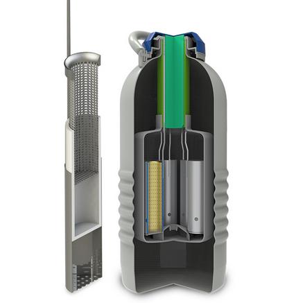 AIS3液氮罐