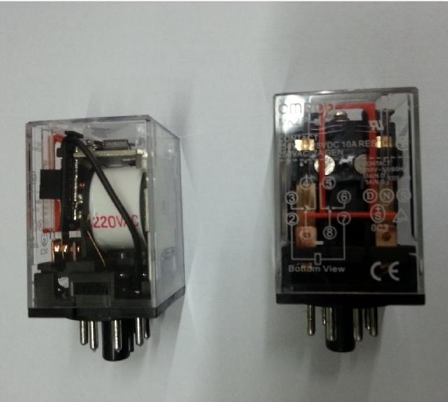 注. 上述为初始值。 *1. 测定条件 :根据DC5V 1A电压下降法 *2. 测定条件 :施加额定操作电压时,不含接点振动。 环境温度条件:+23 *3. 测定条件 :DC 500V兆欧表,测量部位同耐压项。 *4. 二极管内置型的值。 *5. 环境温度条件:+23 *6. 此值为开关频率为60次/分时的值。  更多产品了解,请参阅公司新闻!谢谢光顾! 如有需要,请咨询 苏州伊洛自动化科技有限公司 客服。 苏州伊洛自动化科技有限公司竭诚为您服务!