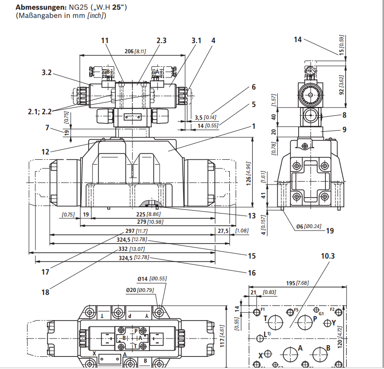 直通式单向阀用螺纹连接安装在管路上.