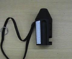 检测管开管器