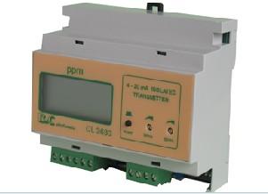 CL3630余氯检测仪