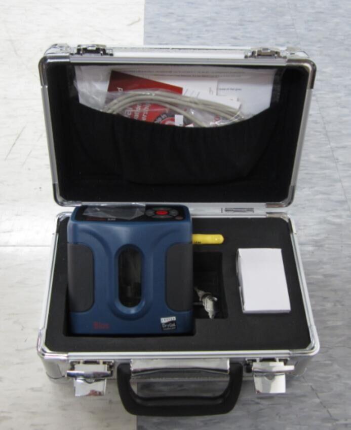 校准器流量箱