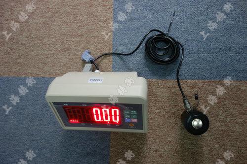 柱形电子测力仪图片